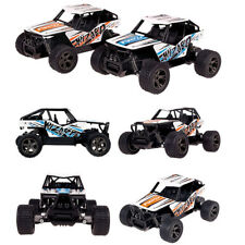 2.4GHz 1/20 High Speed RC Remote Control Off-road Buggy Car Truck Toy Gift