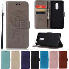 For Xiaomi Redmi S2 4X 5A Note 4X 5A Flip Slim Painted Wallet Leather Case Cover