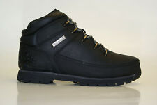 TIMBERLAND EURO SPRINT HIKER BOOTS Lace Up Boots Children Winter Shoes 9790R
