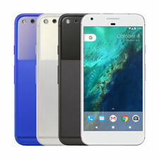 USED Google Pixel XL - 32GB or 128GB - Unlocked Smartphone 2PW2200
