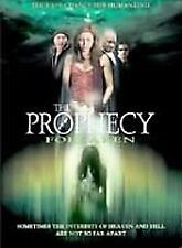 The Prophecy - Forsaken Boris Petroff, Kari Wuhrer, Daria Ciobanu, John Light,