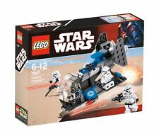 LEGO Star Wars Imperial Dropship 7667 - New - Sealed