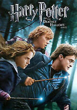 Harry Potter and the Deathly Hallows: Part I (DVD, 2012) NEW