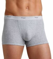 Mens Sloggi Basic Short (Single Pack) Boxer Trunk Underwear Underpants