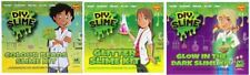 DIY slime kit NO BORAX gift make your own fun glitter beads