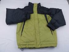 REI Womens Goose Down Fill Quilted Puffer Vest Jacket Size Medium Hiking Travel
