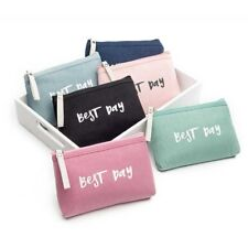 Cosmetic New Portable Women Makeup bag Toiletry bag Travel Wash pouch Organizer