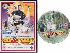 Max And Paddy's Road To Nowhere - English (DVD, 2005, 1-Disc Set)