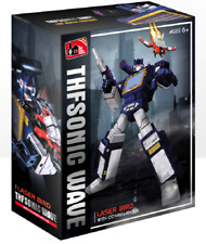 Transformers THF-01J MP-13 TAKARA Soundwave Action Figure Laser Bird PVC Toy Kid