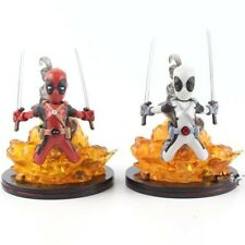 NEW Marvel X MEN Doll PVC Action Figure Deadpool Toys Collectible Model Doll Toy