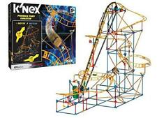 K'Nex 33485 Thrill Rides, Double Doom Roller Coaster  Assorted Colors , Styles