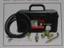 Animal Health & Veterinary The Iron Portable Propane Calf Sheep Goat Dehorner 2 Tips Debudder Cauterizer In Many Styles Agriculture & Forestry
