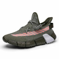 Gym Lightweight Mens Outdoor Casual Breathable Running Sports Athletic Sneakers