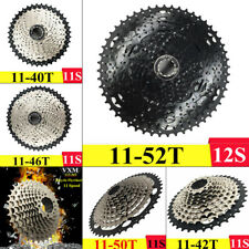 MTB Mountain Road Bike Freewheel Bicycle Flywheel Cog Steel Cassette Sprocket