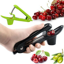 Olive Core Seed Remover Cherry Pitter Go Nuclear Device Fruit Vegetable Tool