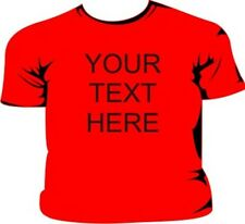 Your Text Here - Design your own Kids T-Shirt
