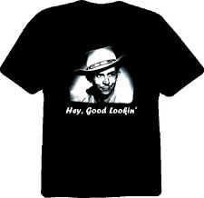 Hank Williams Sr Country Music Star T Shirt