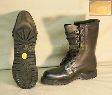 US Military Army ICW INTERMEDIATE COLD WEATHER Combat GORETEX Boots BLACK NIB