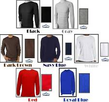 Thermal COLORS SuperMAX HEAVY Long Sleeve Shirt S-3XL