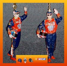 NASCAR- JEFF GORDON & JIMMIE JOHNSON CEILING FAN PULLS- CHOICE OF 1 OR 2 FIGURES