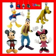 DISNEY CLUBHOUSE CEILING FAN PULLS-CHOICE OF 2- MICKEY/MINNIE/DONALD/GOOFY/PLUTO