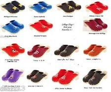 College Team Clogs - New -Pick your Favorite 1!