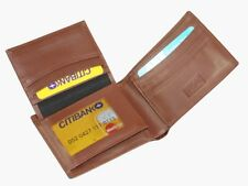 High Quality Mens Leather Wallet by FBROS