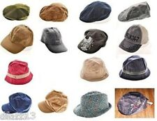 Stylish Fedora,Cabbie, Newsboy, Military or Cap-Pick 1