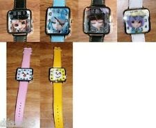 Very Cute Blinking or rolling eyes wristwatches-pick 1!