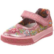 Lelli Kelly LK9431 Candy Baby Mary Jane Pink shoes NEW