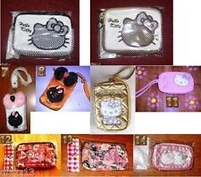 Character -Anime COIN PURSE,CELL, IPOD CASE-pick one!