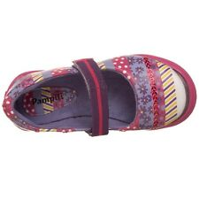Pampili Danza Safira 157.4 Mary Jane Pink Purple Shoes Toddler Girls Brazil NEW