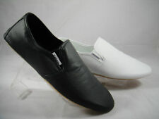 Raben shoes TokyoStyle Black or White Synthetic Leather