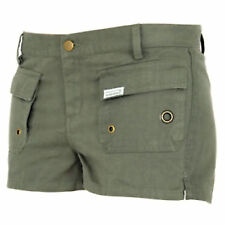 AMANDA WALK SHORTS,4 COLOURS, 8,10,12,14,16,18