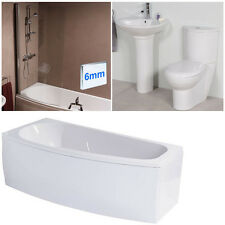 GI Compact Space Saver Compact Phoenix Full Bathroom Suite inc Toilet & Basin
