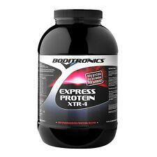 Boditronics Express Whey Protein XTR-4 2.1kg - All Flavours