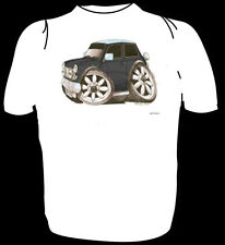 HEAVYWEIGHT KOOLART TSHIRT - NEW SHAPE  MINI - 7 COLOURS - KIDS TO XXXL