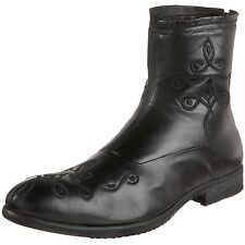 NIB AREA FORTE 6180 COAT BOOTS  MADE IN ITALY RETAIL OVER $300.00
