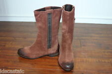 New UGG Womens Annisa Cinnamon Leather/Suede Boots Sizes 5-12