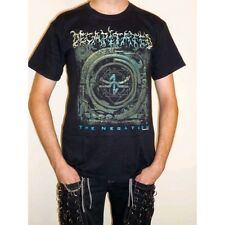 "Decapitated ""The Negation"" T-shirt - NEW OFFICIAL nihility carnival is forever"