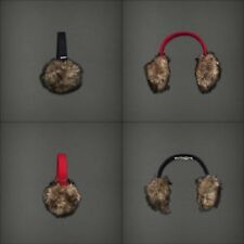 $48Abercrombie & Fitch Women FUR EARMUFFS