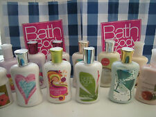 NEW Bath & Body Works Body Lotion  *PICK YOUR FAVORITE*