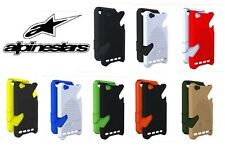 Alpinestars Incipio Bionic iPhone 4 iPhone 4S Protective Phone Case Black