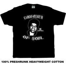 James Brown Godfather of Soul RIP T Shirt