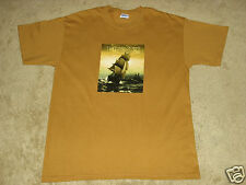 Primus Sailing the Seas of Cheese S, M, L, XL Camel T-Shirt