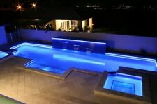 Pool Outdoor WaterProof LED Tape Lighting Strip SMD 3528 300 LEDs per 5M BLUE
