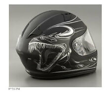 "YAMAHA KABUTO MOTORCYCLE HELMET ""DRAGON"", cheap shipping SPB-08HDP-"