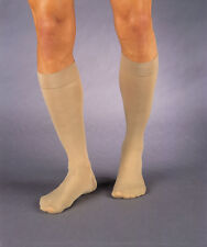 JOBST Relief 20-30 mmHg Knee High Compression Stockings, Closed Toe Hose