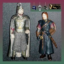 LORD OF THE RINGS MOVIE FAN PULLS #1- CHOICE OF 2 FIGURES SETS- ARAGORN, ETC...