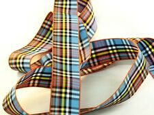 Anderson Authentic Tartan Ribbon for home sewing, card craft, etc